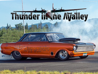 Thunder in the Valley