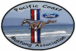Pacific Coast Mustang Association