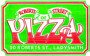 Roberts Street Pizza