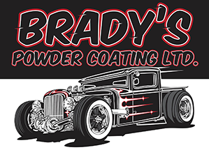 Brady's Powder Coating