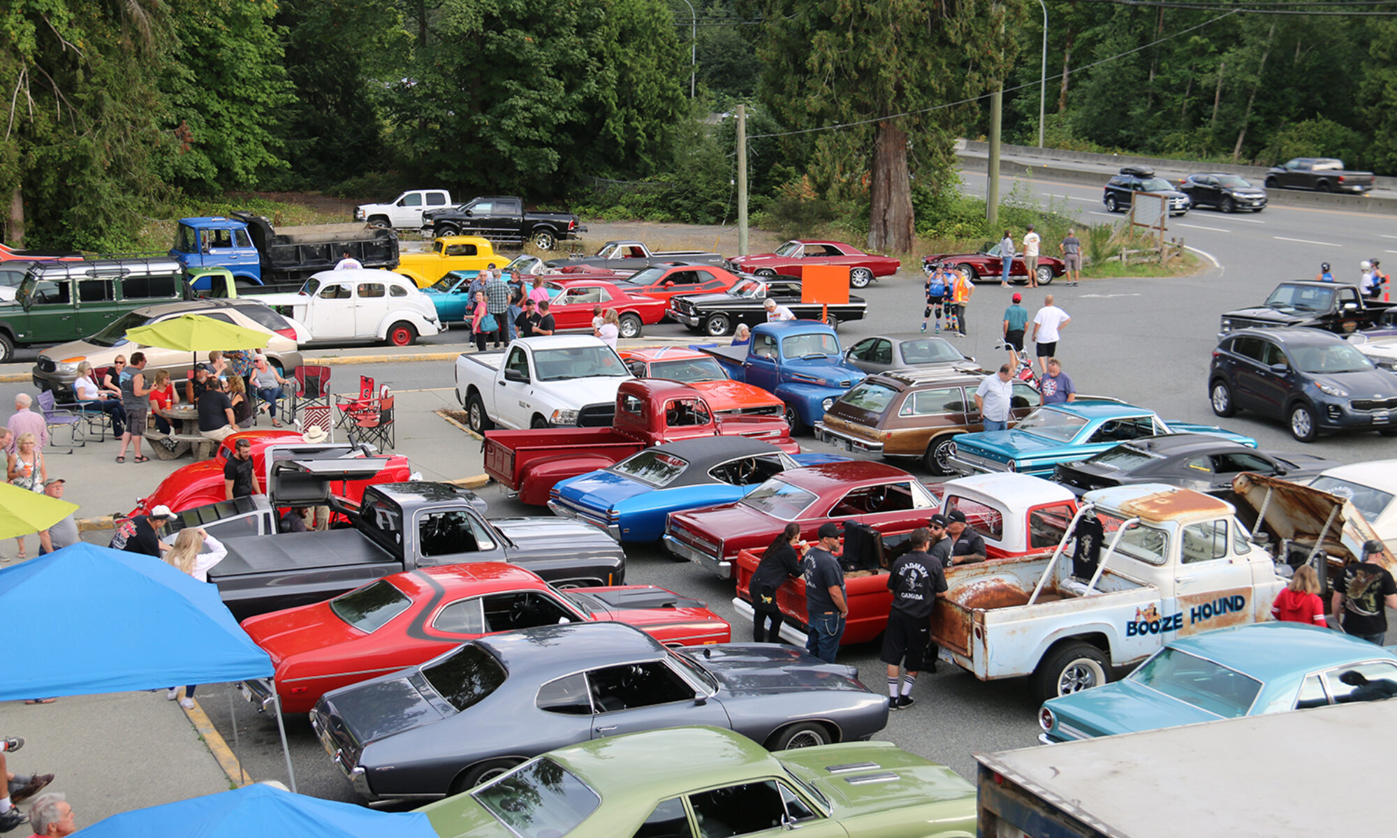 Ladysmith Show & Shine 2020