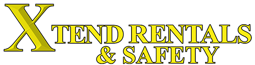 Xtend Rentals and Safety